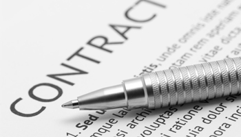 Contracts Advice